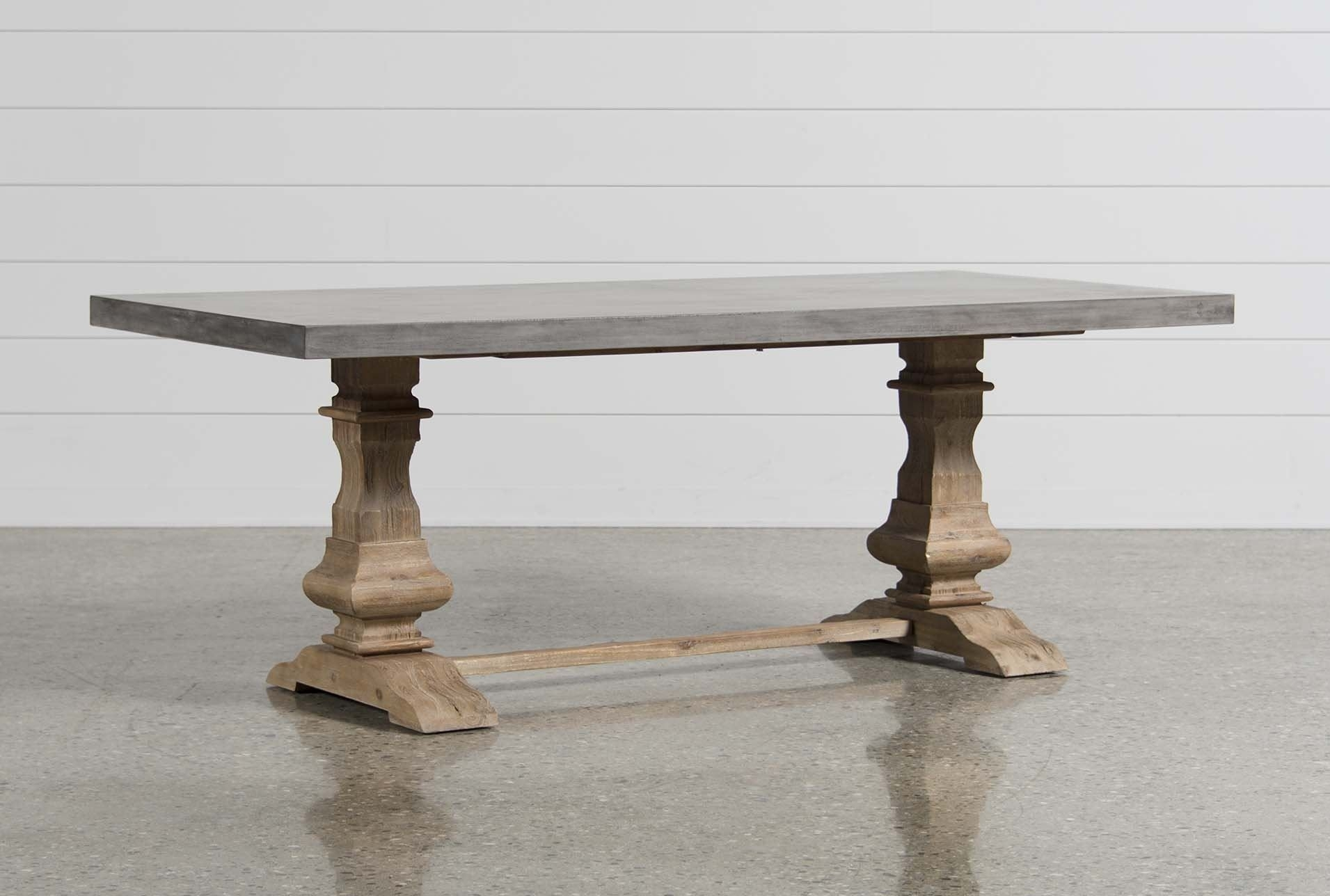 Sebastian Dining Table – Signature @annieklewis – Called About This Inside Most Up To Date Natural Wood & Recycled Elm 87 Inch Dining Tables (Image 13 of 20)