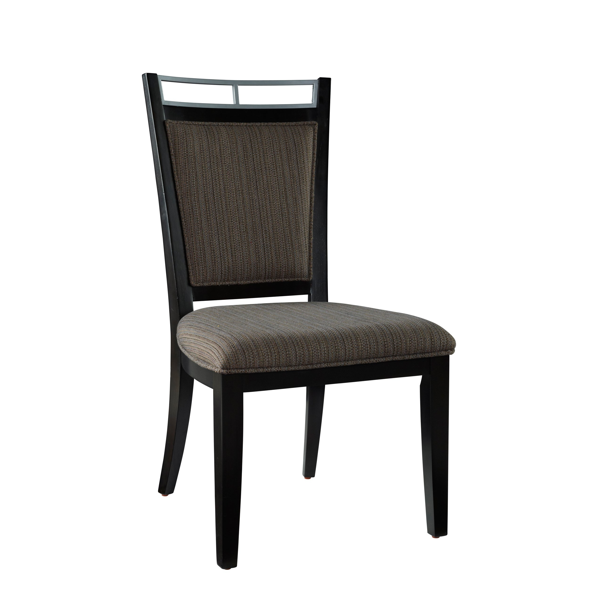 Shop Caden Dining Chair – Free Shipping Today – Overstock – 14585615 Within Latest Caden 5 Piece Round Dining Sets With Upholstered Side Chairs (Photo 6 of 20)