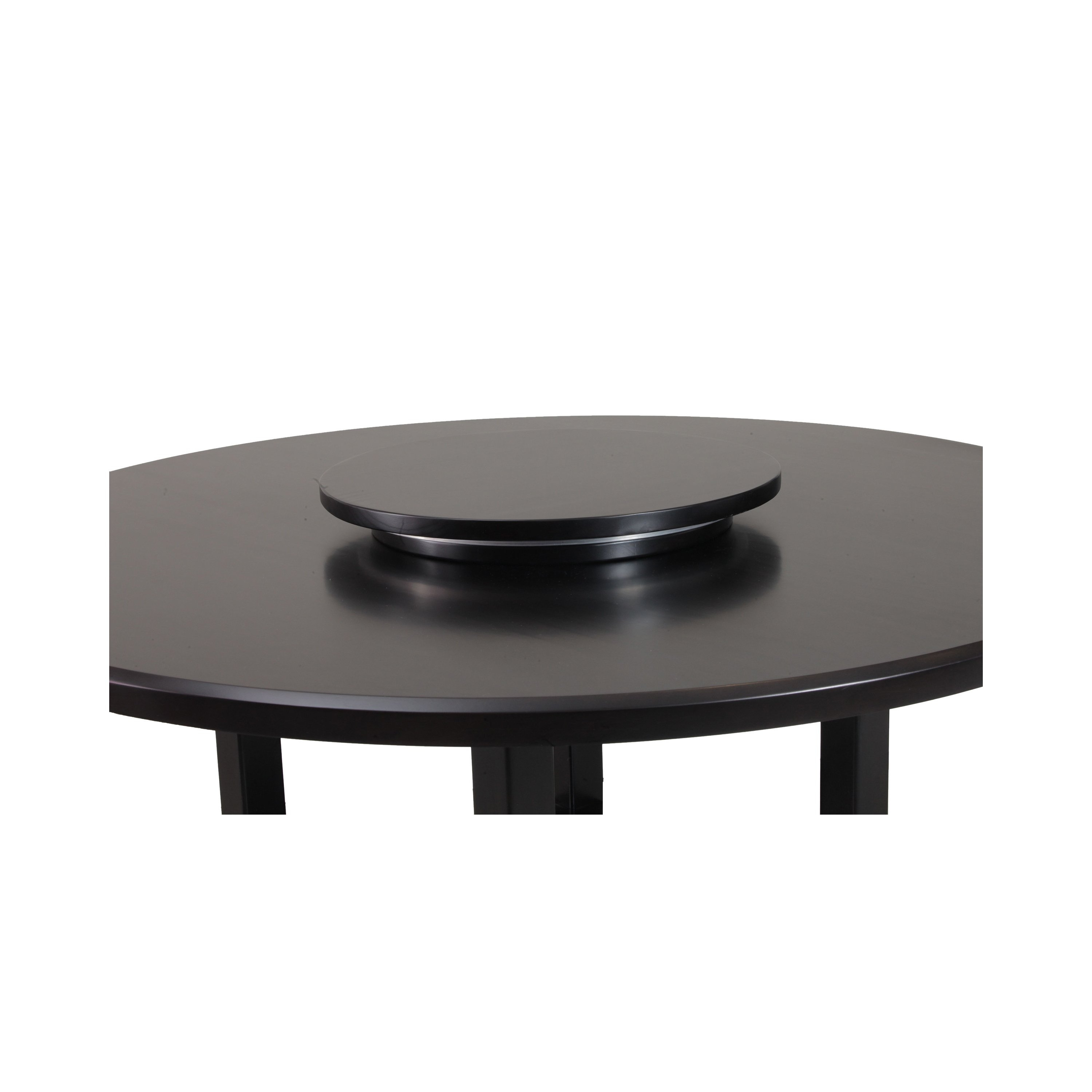 Shop Caden Dining Table – Cappuccino – Free Shipping Today Intended For Most Up To Date Caden Round Dining Tables (View 16 of 20)
