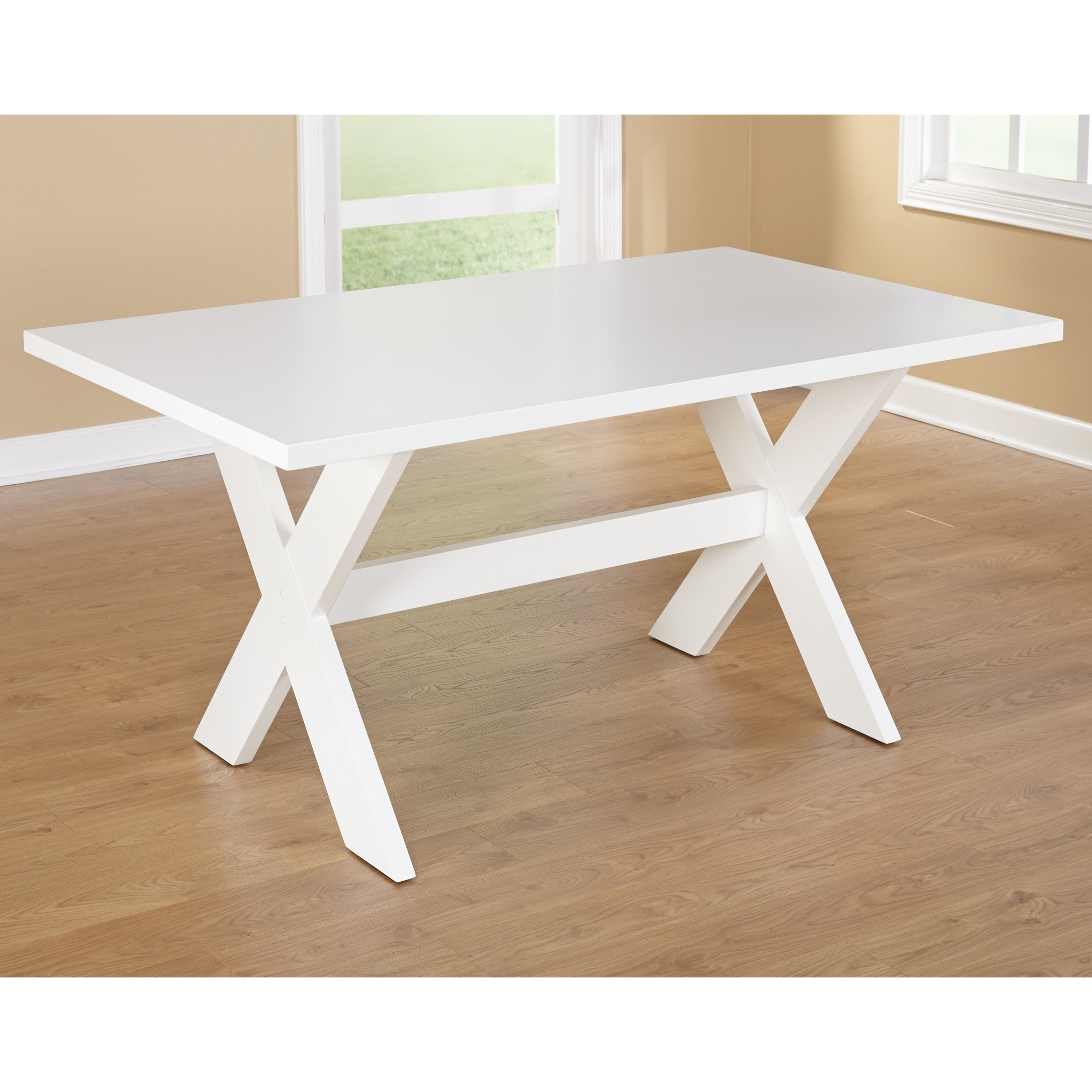"Shop Simple Living Sumner Dining Table – 29.75""h X 35.5""w X  (Image 19 of 20)"