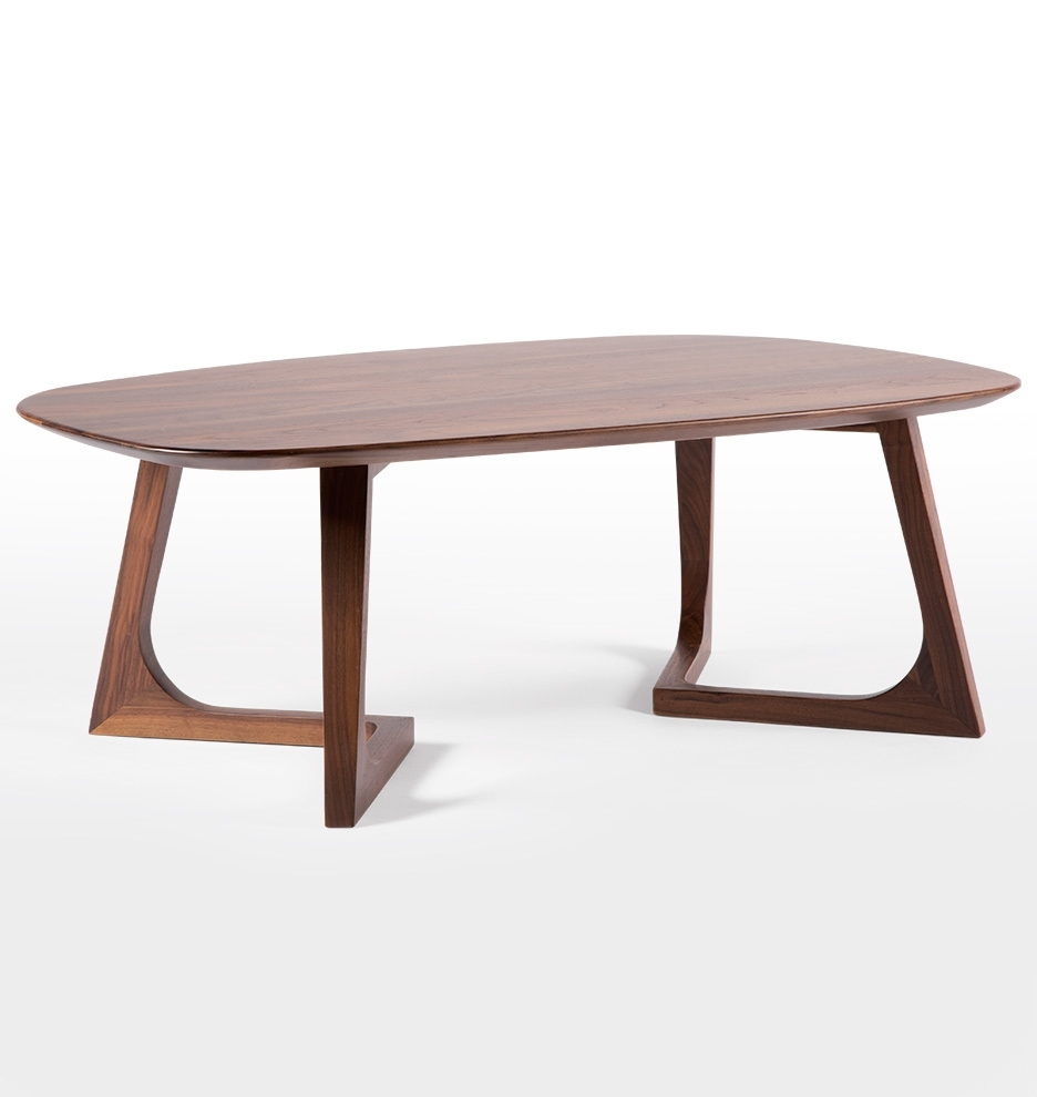 Side Tables & Coffee Tables | Rejuvenation Pertaining To Most Popular Walden Extension Dining Tables (View 18 of 20)