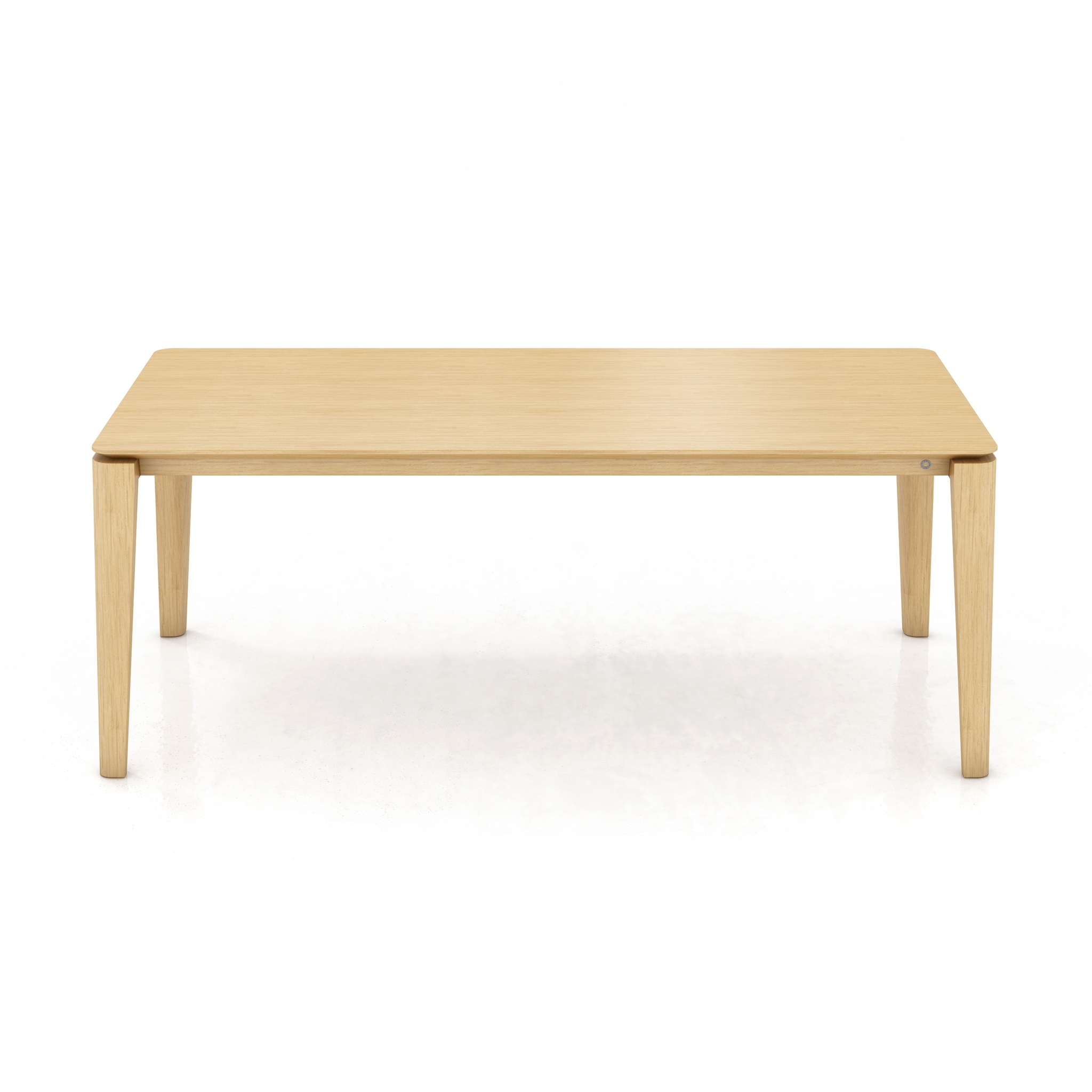 Stanford 200 Extendable Dining Table – Aflair For Home Within Latest Laurent Round Dining Tables (View 10 of 20)