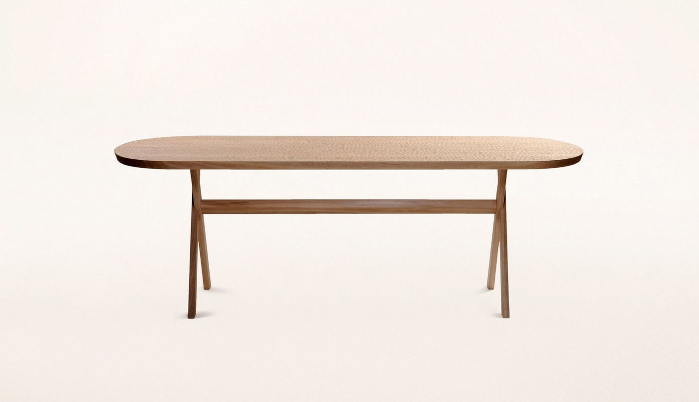 Studioilse – Touch Dining Table | Mjölk In Best And Newest Crawford Rectangle Dining Tables (View 14 of 20)