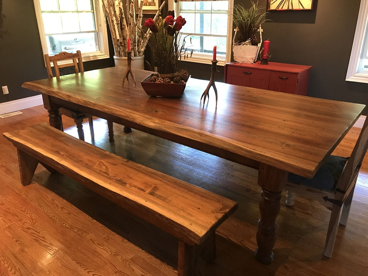 Tables – Gilldercroftgilldercroft In 2018 Combs 48 Inch Extension Dining Tables (Image 19 of 20)