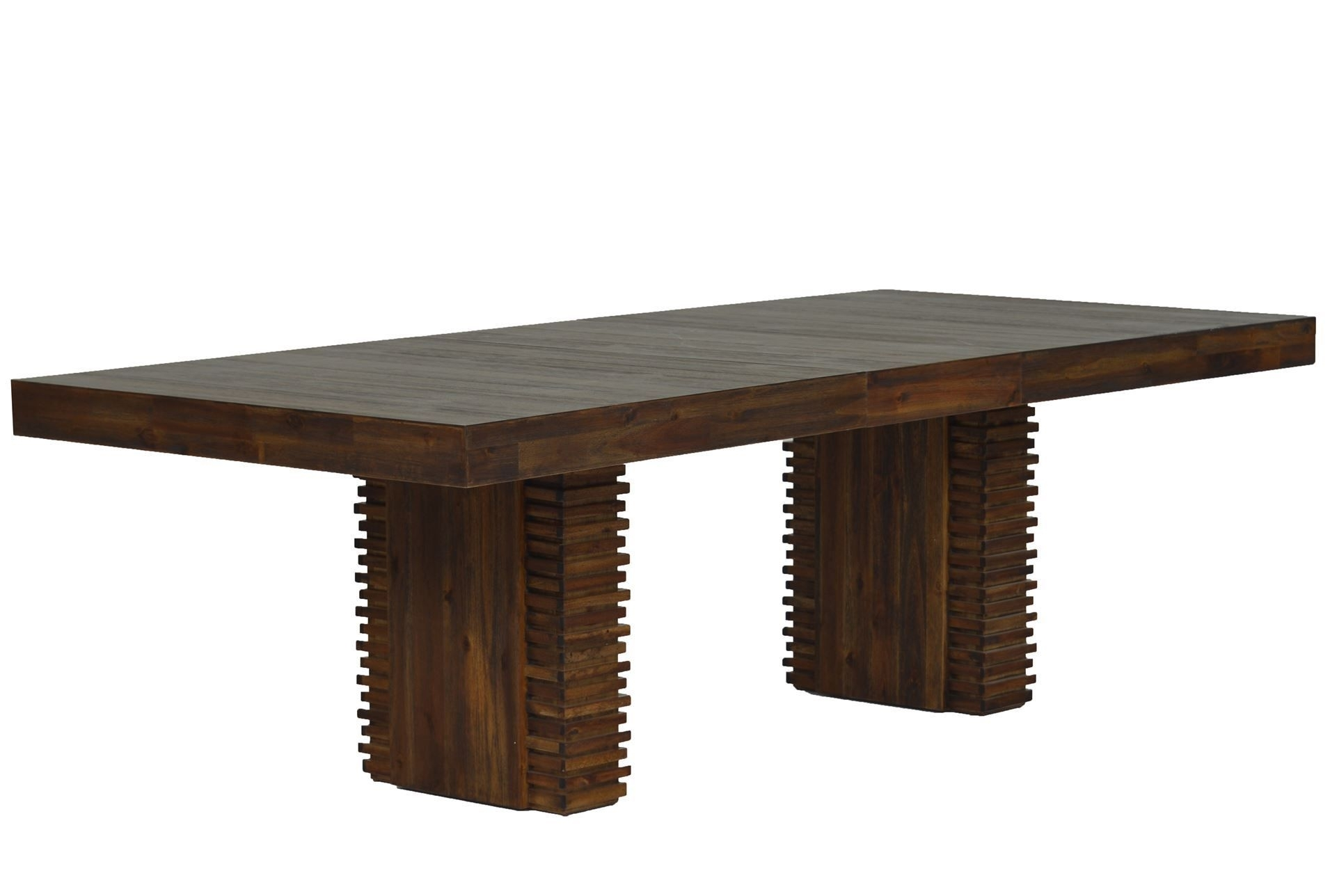 Teagan Extension Dining Table | For The Home | Pinterest Throughout Current Teagan Extension Dining Tables (Photo 5 of 20)