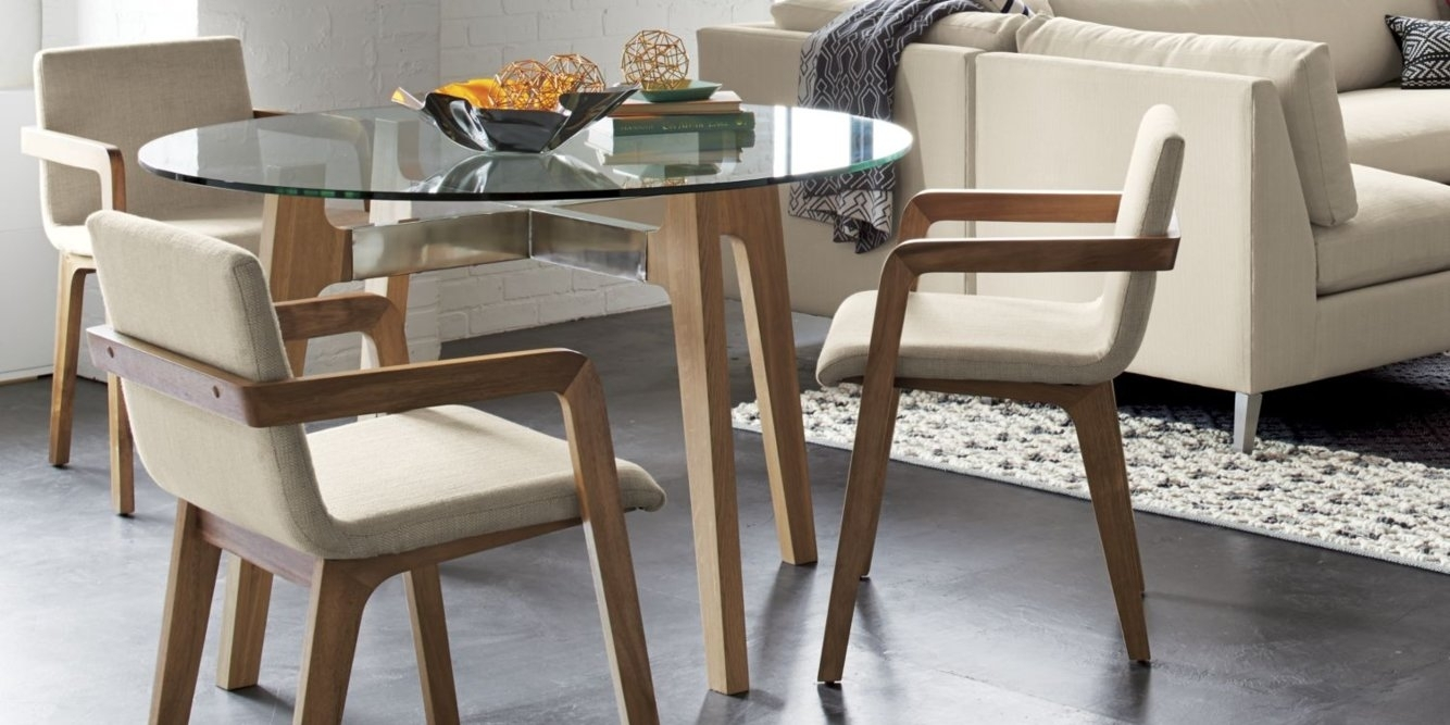 The Best Dining Table You Can Buy – Business Insider Inside Most Current Market 6 Piece Dining Sets With Host And Side Chairs (Image 19 of 20)