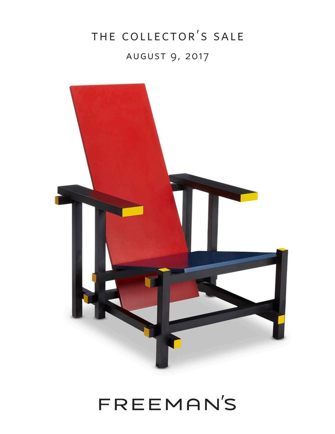 The Collector's Sale | August 9 2017Freeman's – Issuu For Current Caira 9 Piece Extension Dining Sets With Diamond Back Chairs (View 12 of 20)