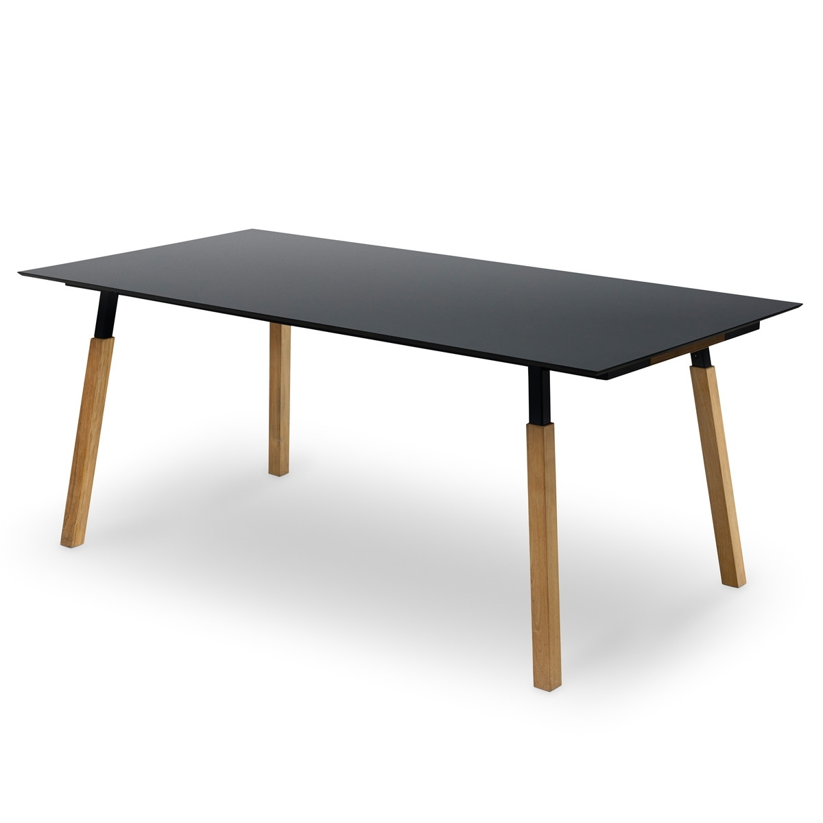 The Way Outdoor Tableskagerak In The Shop Inside Most Popular Lassen Extension Rectangle Dining Tables (Image 17 of 20)