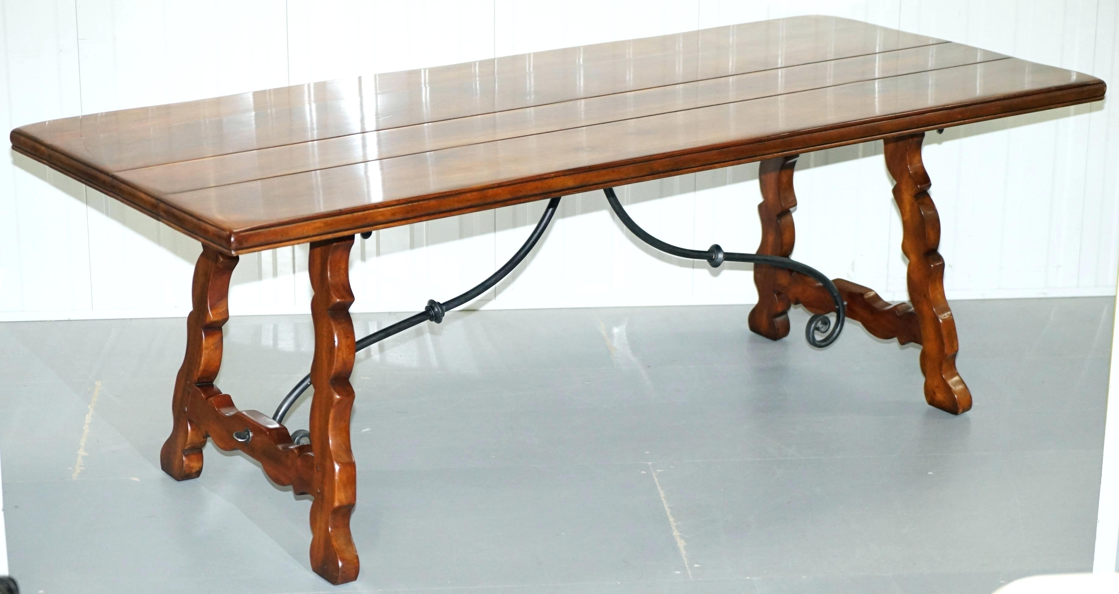Theodore Alexander Dining Tables Theodore Alexander Sylvan Dining Pertaining To Most Recently Released Helms Rectangle Dining Tables (Image 19 of 20)