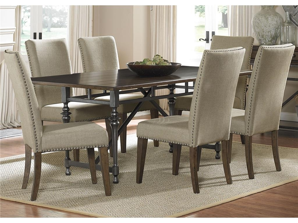 Unique Dining Table Sets – Castrophotos Throughout Best And Newest Mallard 7 Piece Extension Dining Sets (Image 20 of 20)