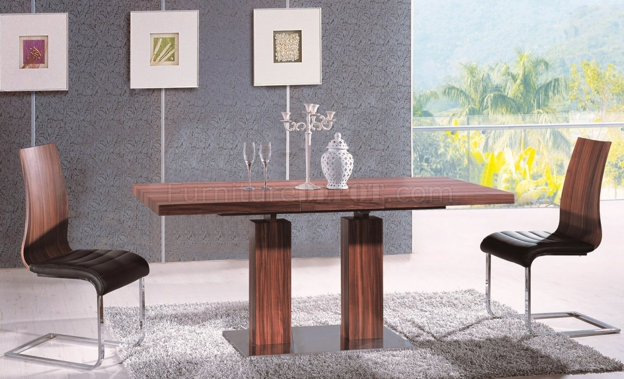 Va9830 Delfina Dining Tableat Home Usa W/options For 2018 Delfina Dining Tables (Image 18 of 20)