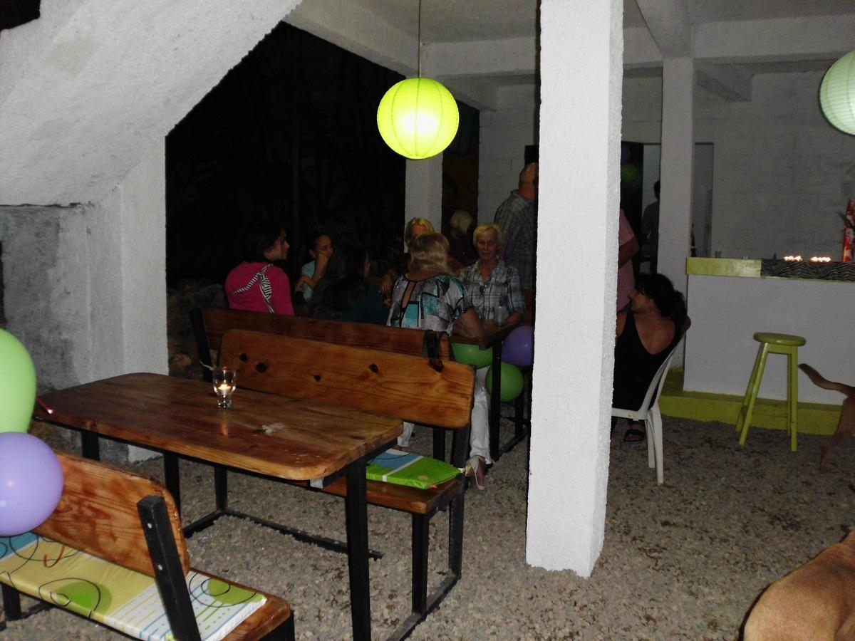 Villa Mar Sosua, Sosúa – Atnaujintos 2018 M. Kainos With Regard To Best And Newest Bale 6 Piece Dining Sets With Dom Side Chairs (Photo 13 of 20)