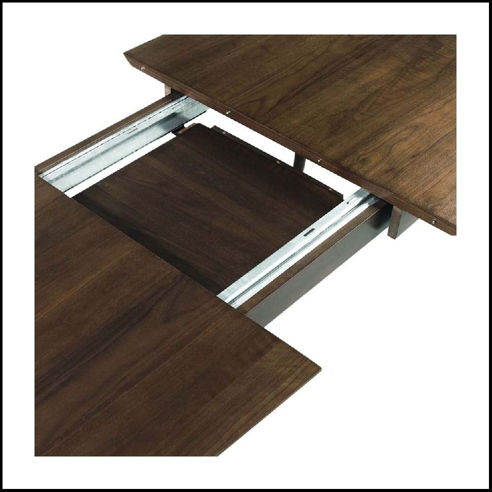 Wonderfull Case Cross Extending Dining Table Heal With Extension Throughout Current Chandler Extension Dining Tables (Image 19 of 20)