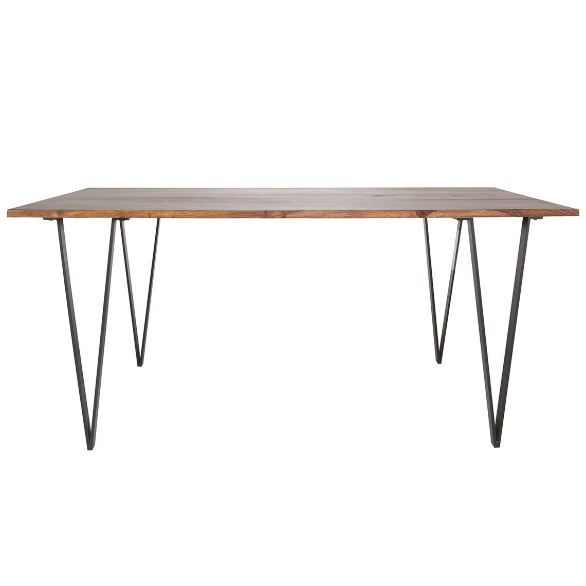 Wyatt Dining Table | Freedom Pertaining To Most Recently Released Wyatt Dining Tables (Image 15 of 20)