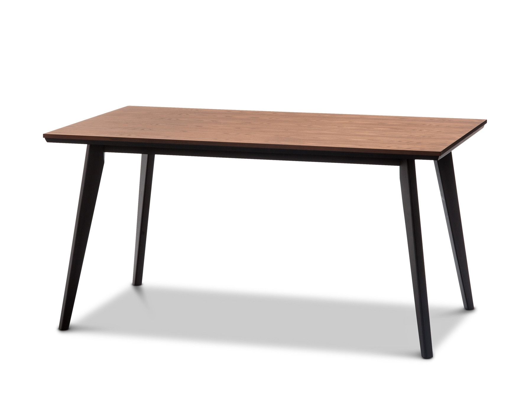 Wyatt Dining Table | Temple & Webster Within Latest Wyatt Dining Tables (Image 16 of 20)