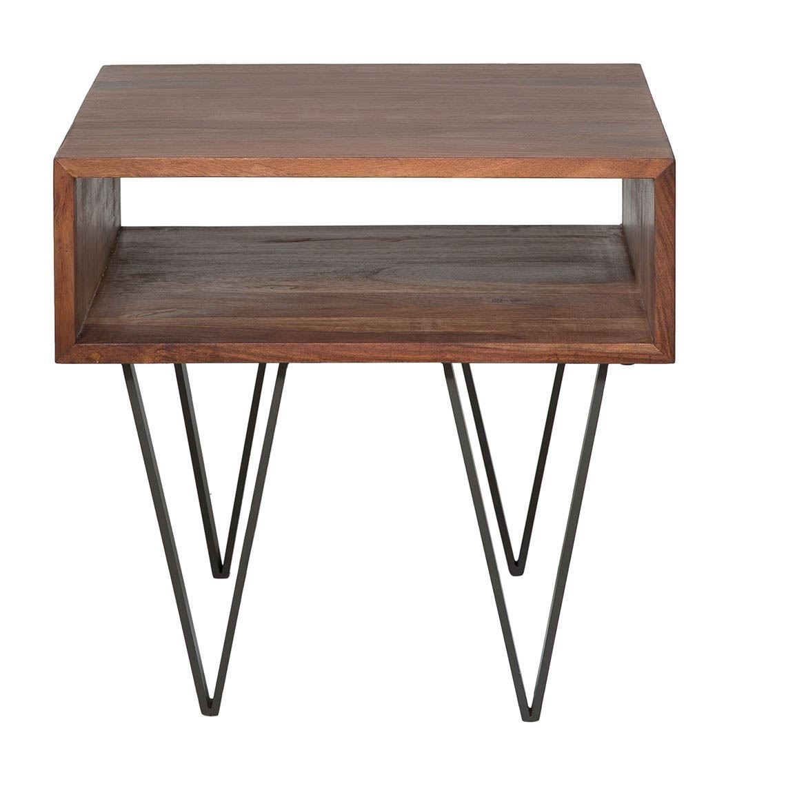 Wyatt Side Table | Freedom With Regard To Latest Wyatt Dining Tables (View 10 of 20)