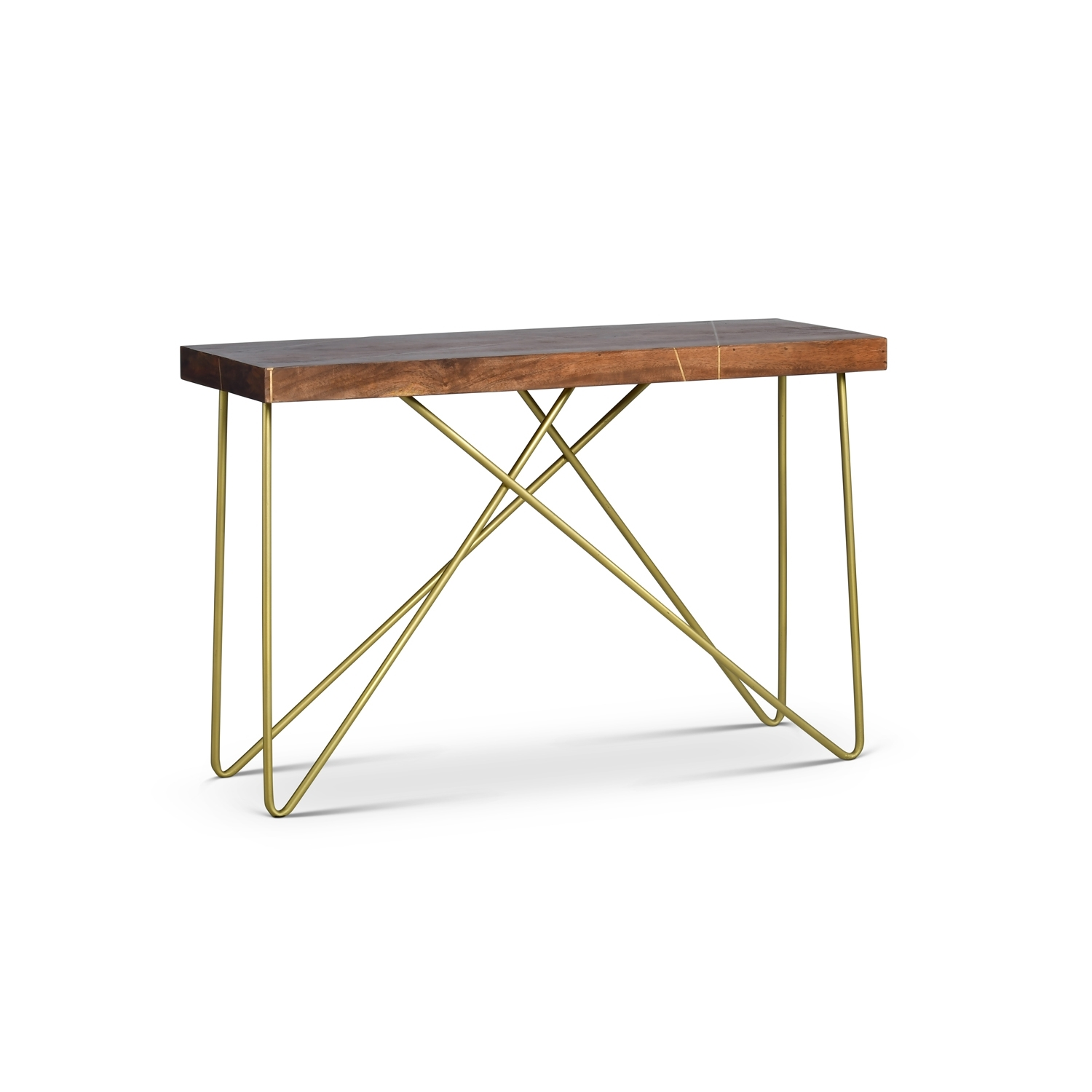 Wyatt Sofa Table In 2018 | Products | Pinterest | Sofa, Table And For Most Current Wyatt 6 Piece Dining Sets With Celler Teal Chairs (Image 20 of 20)