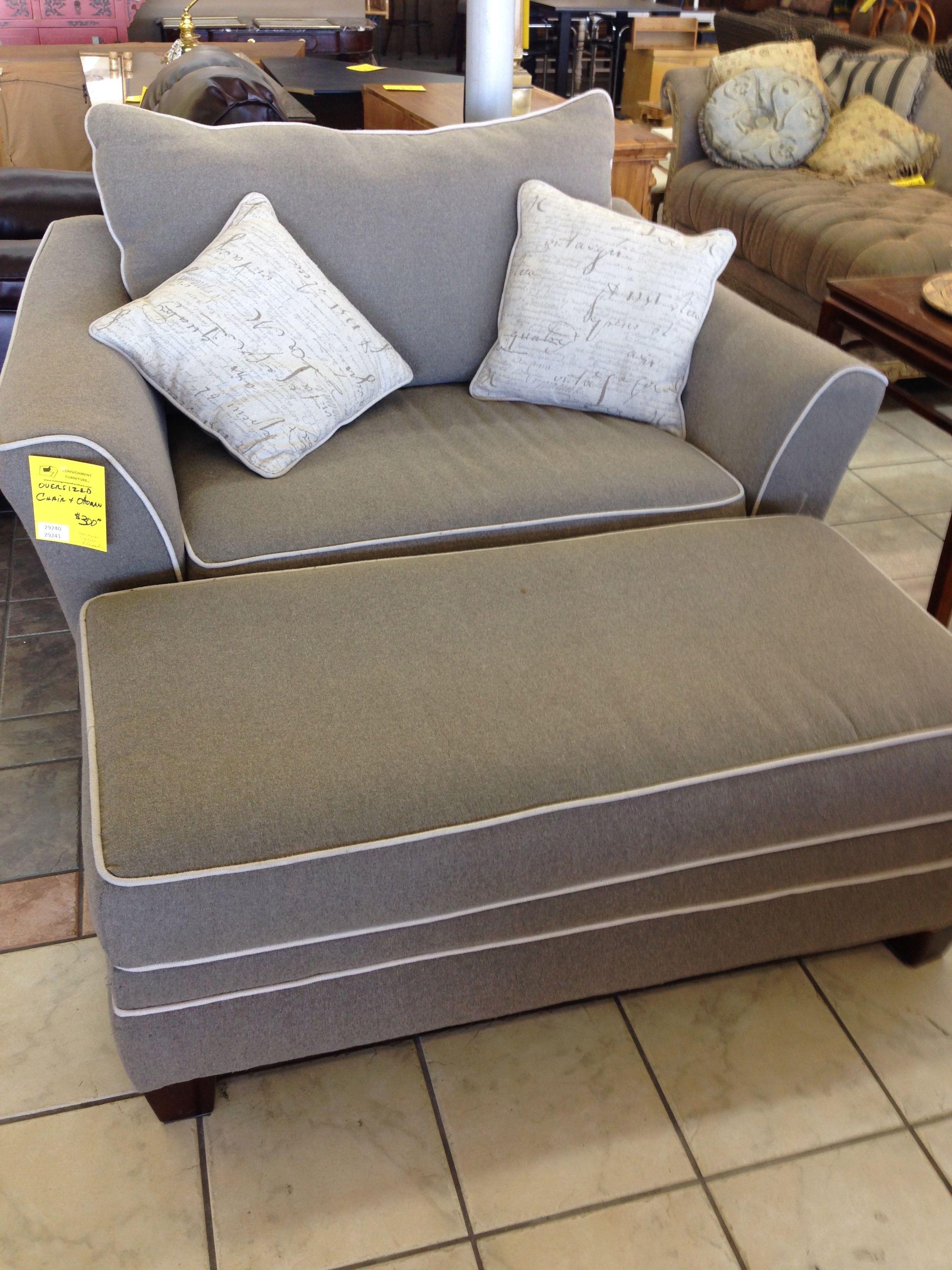 15+ Sofa, Sessel Und Hocker | Sofa | Pinterest Regarding Maddox Oversized Sofa Chairs (Image 1 of 20)