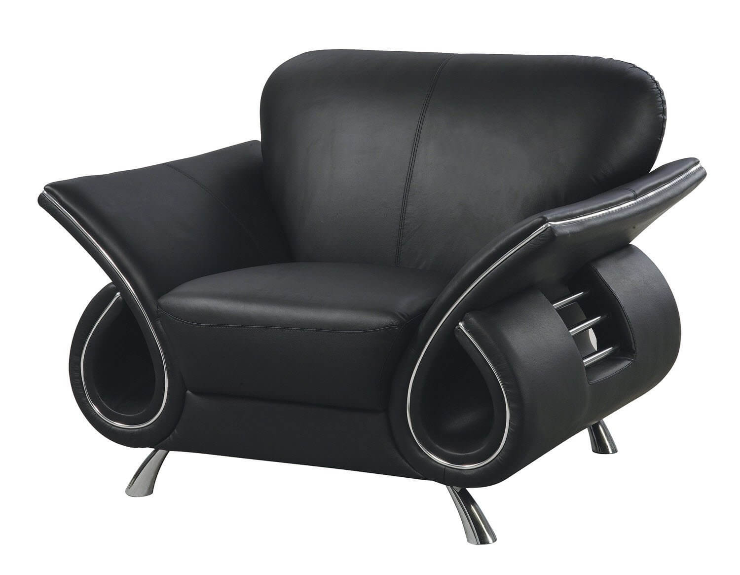 25 Best Man Cave Chairs With Chill Swivel Chairs With Metal Base (Image 1 of 20)