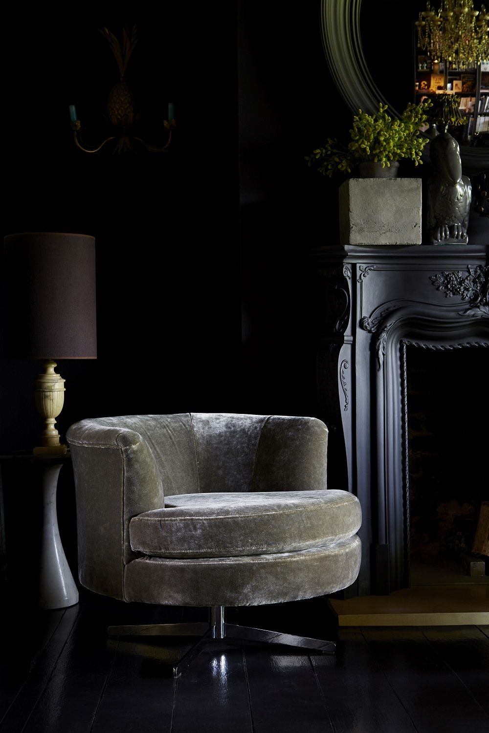 Abigail Ahern Exclusively For Sofa | Color | Moody Palette Throughout Abigail Ii Sofa Chairs (View 16 of 20)