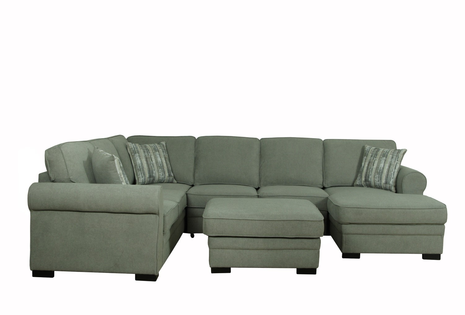 Abigail Sectional | New Year's Sale On 500+ Products Regarding Abigail Ii Sofa Chairs (View 18 of 20)