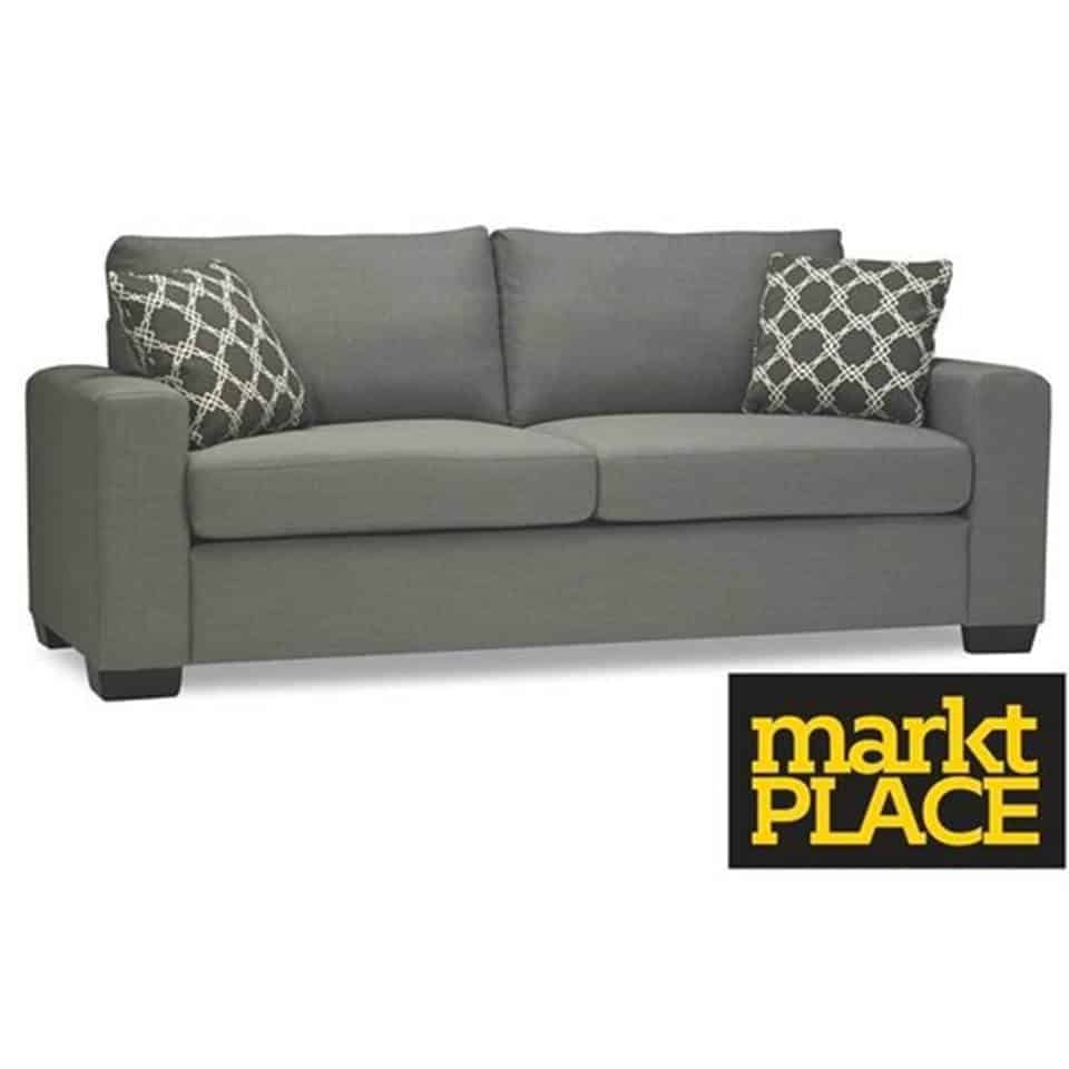 Abigail Sofabed (D)$1349 (Q)$1449 – Orangeville Furniture In Abigail Ii Sofa Chairs (View 19 of 20)