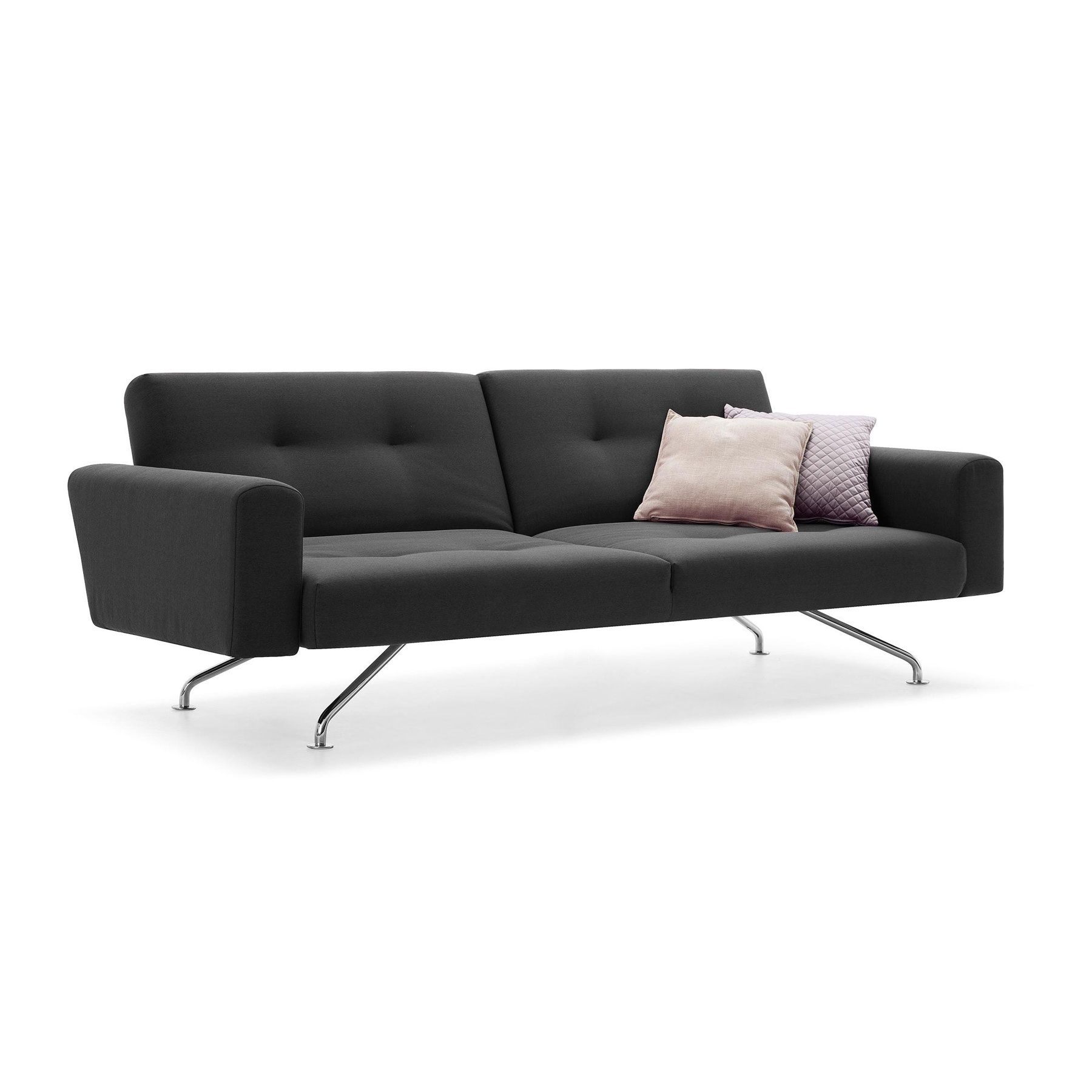Aidan Convertible Sofa | Dotandbo (Image 5 of 20)