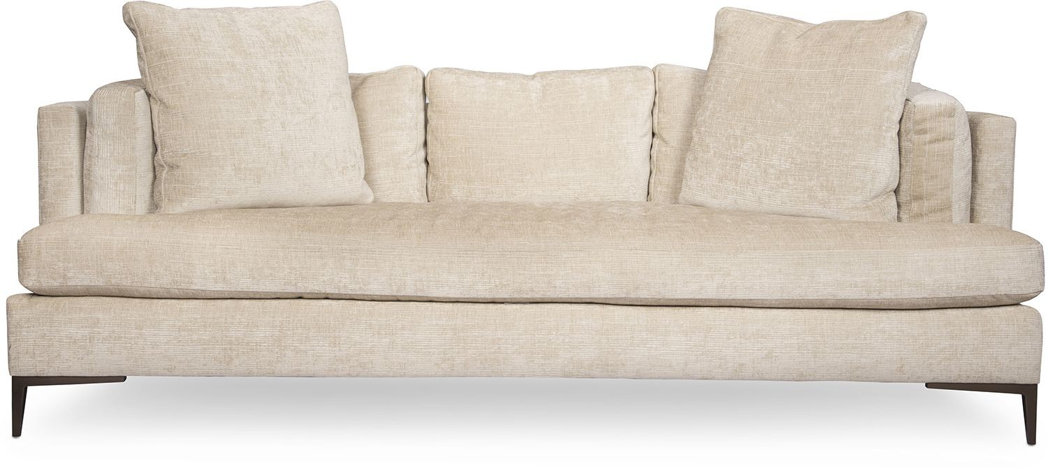 Aiden Sofa Striated Bronze – Sale At Hd Buttercup With Regard To Aidan Ii Sofa Chairs (Image 17 of 20)