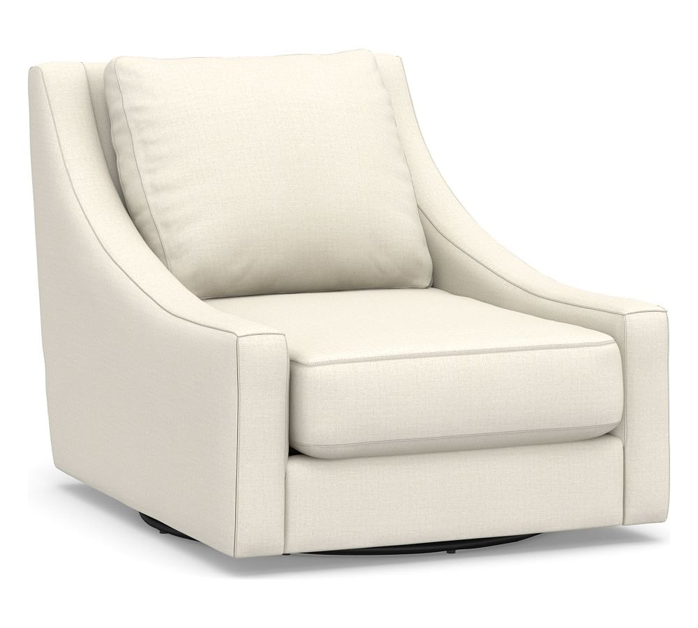 Featured Image of Aidan Ii Swivel Accent Chairs