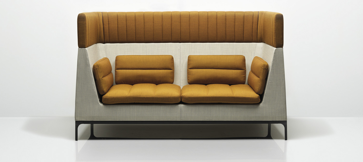 Allermuir | Haven Within Haven Sofa Chairs (Image 1 of 20)