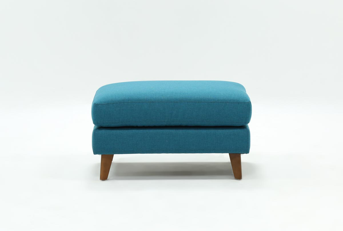Allie Jade Ottoman | Living Spaces In Allie Jade Sofa Chairs (Photo 10 of 20)