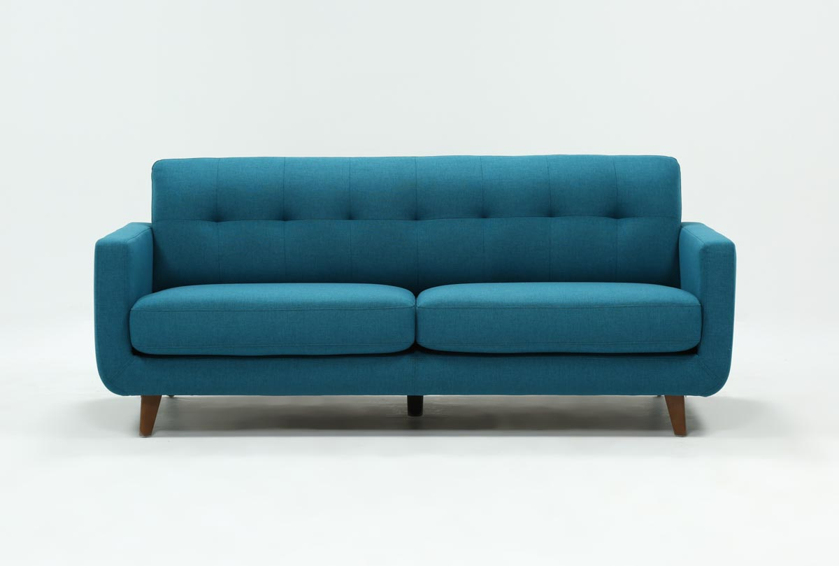 Allie Jade Sofa | Living Spaces With Allie Jade Sofa Chairs (Photo 1 of 20)