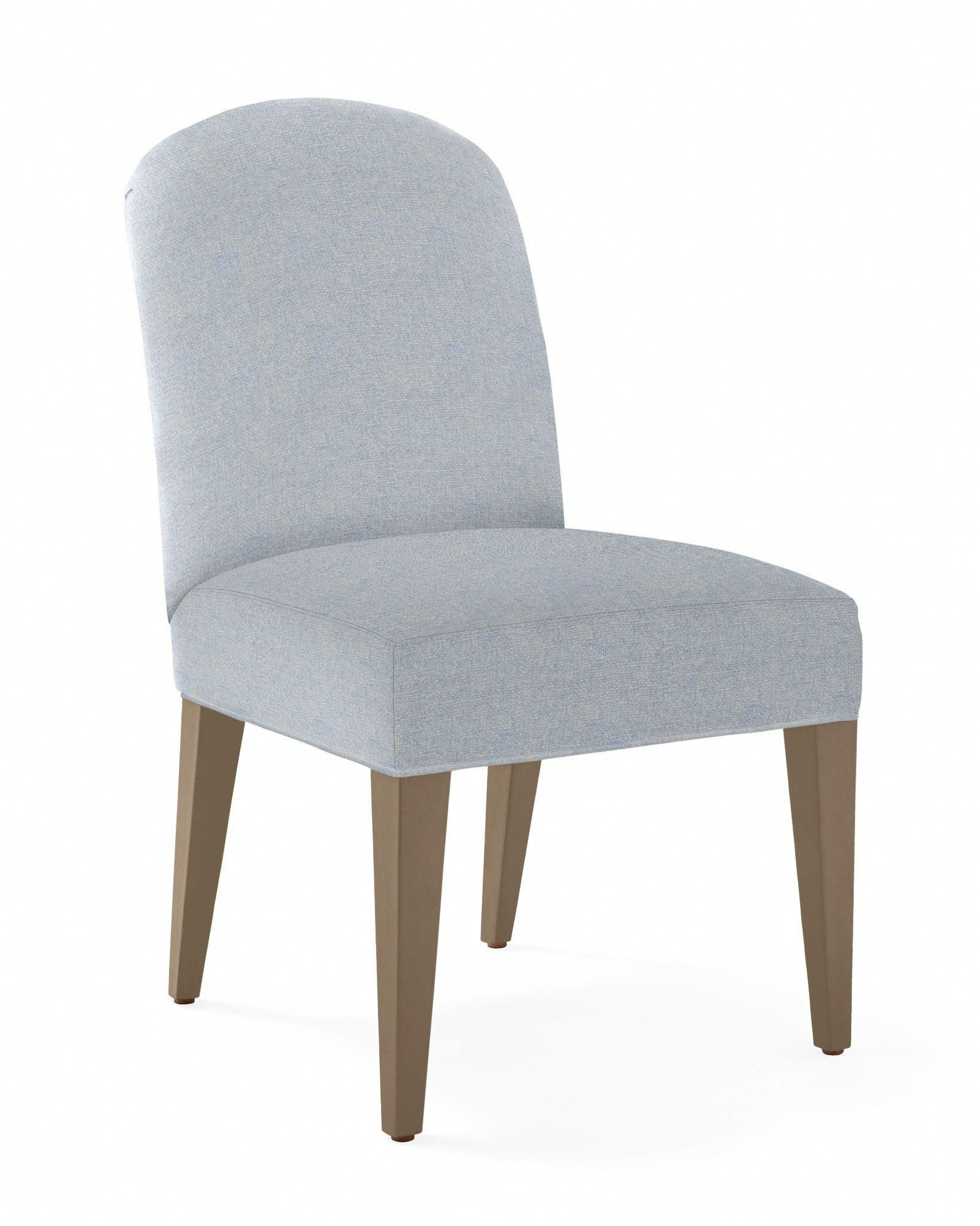 Ames Dining Chair – Serena & Lily #ameschair | Styling Chairs With Ames Arm Sofa Chairs (Image 5 of 20)