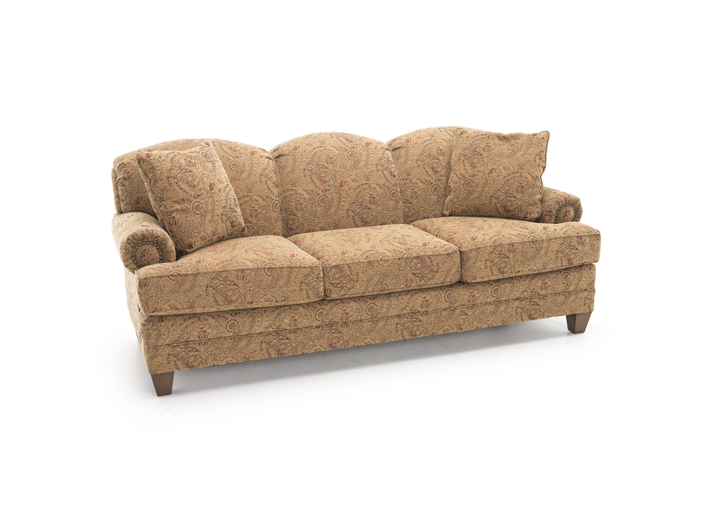 Anniston Sofa | Steinhafels Inside Callie Sofa Chairs (Image 1 of 20)