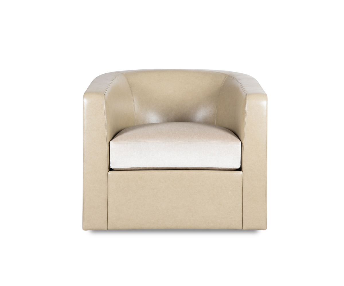 Aspen Lounge Chair | Coraggio In Aspen Swivel Chairs (Image 3 of 20)
