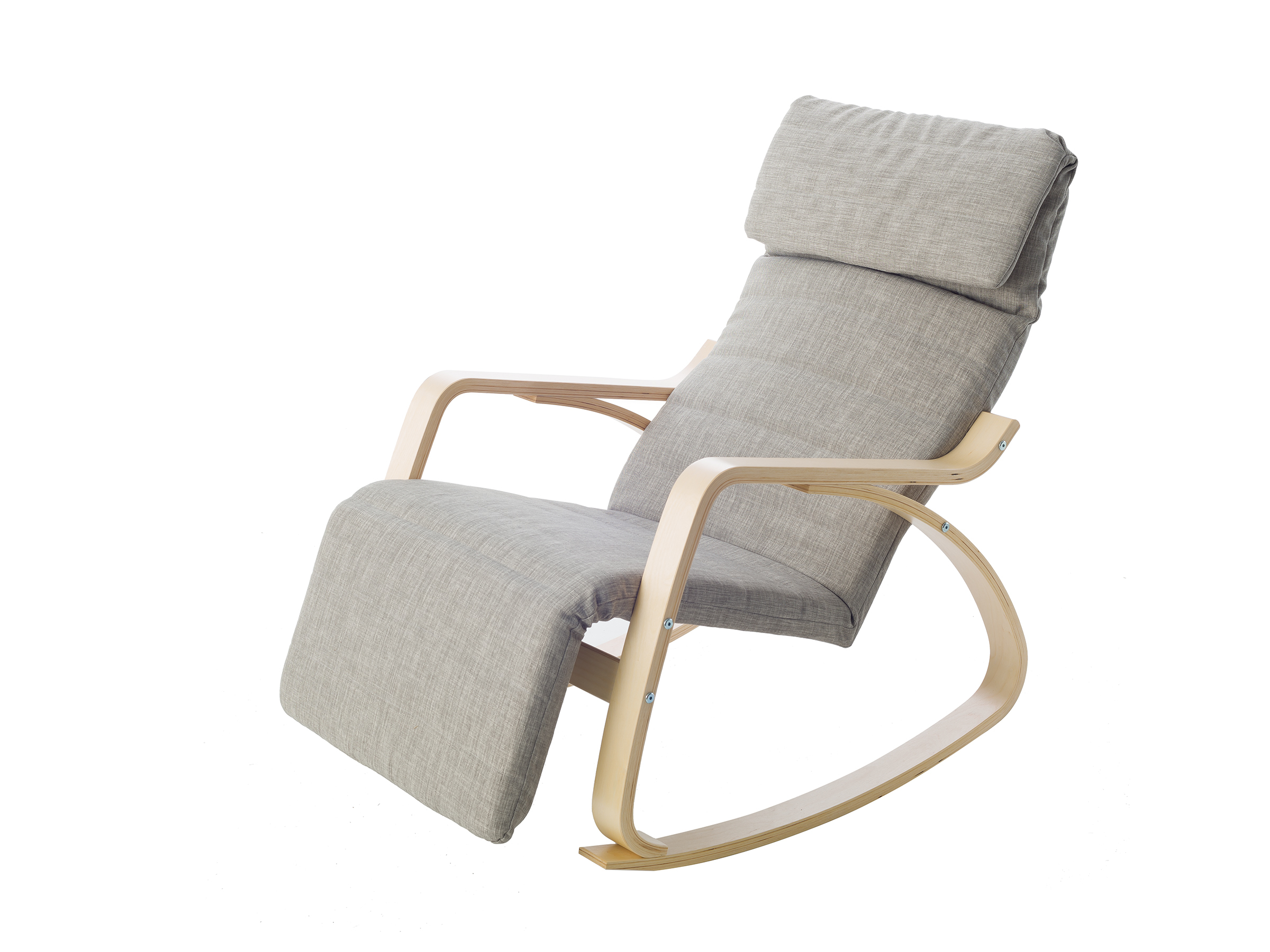 Asta Recline Chair – Comfy Recliner Chair From Mocka Nz Pertaining To Katrina Grey Swivel Glider Chairs (Image 3 of 20)