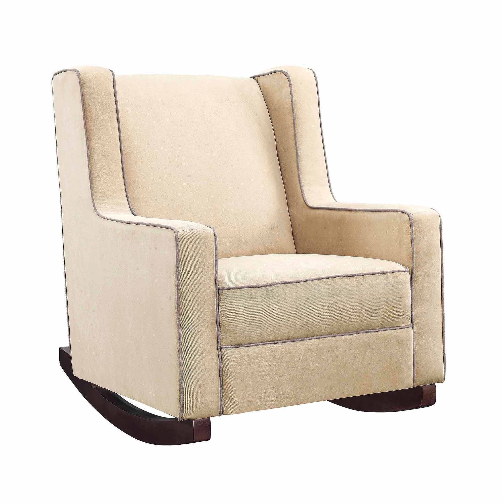 Baby Relax Abby Rocker – Walmart Throughout Abbey Swivel Glider Recliners (View 5 of 20)