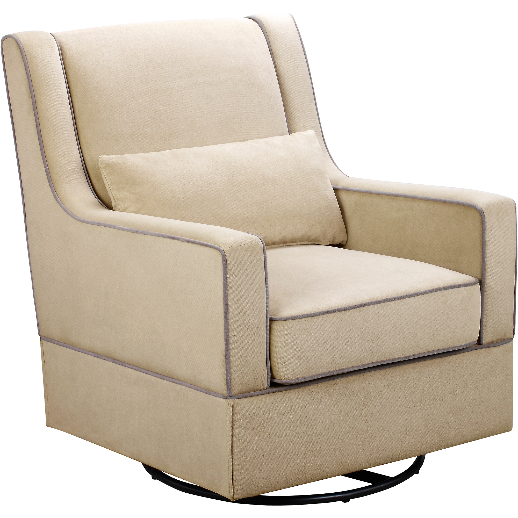 Baby Relax Sydney Swivel Glider – Walmart For Abbey Swivel Glider Recliners (View 18 of 20)