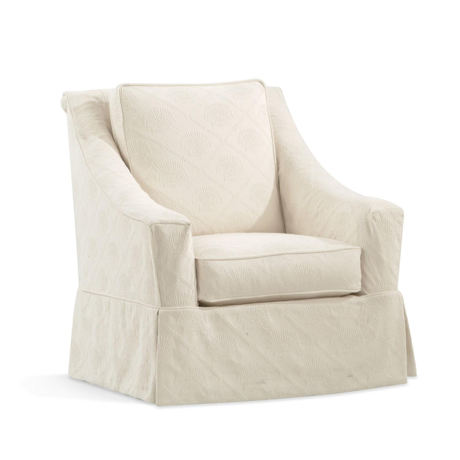 Bailey Accent Chair | American Country Intended For Loft Smokey Swivel Accent Chairs (Image 2 of 20)