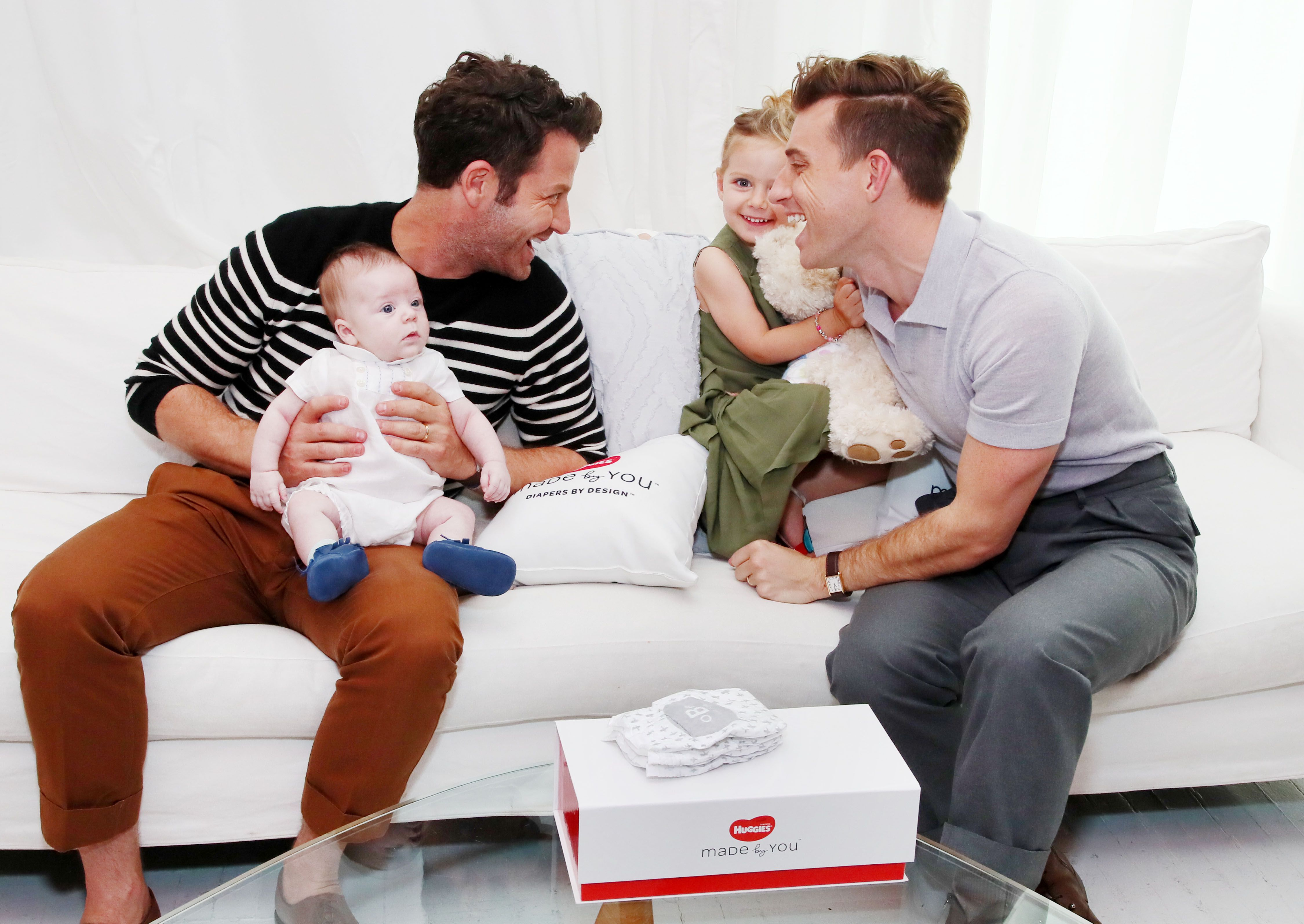 Best Of Nate Berkus And Jeremiah Brent's New Upholstery Collection Inside Ames Arm Sofa Chairs By Nate Berkus And Jeremiah Brent (Image 4 of 20)