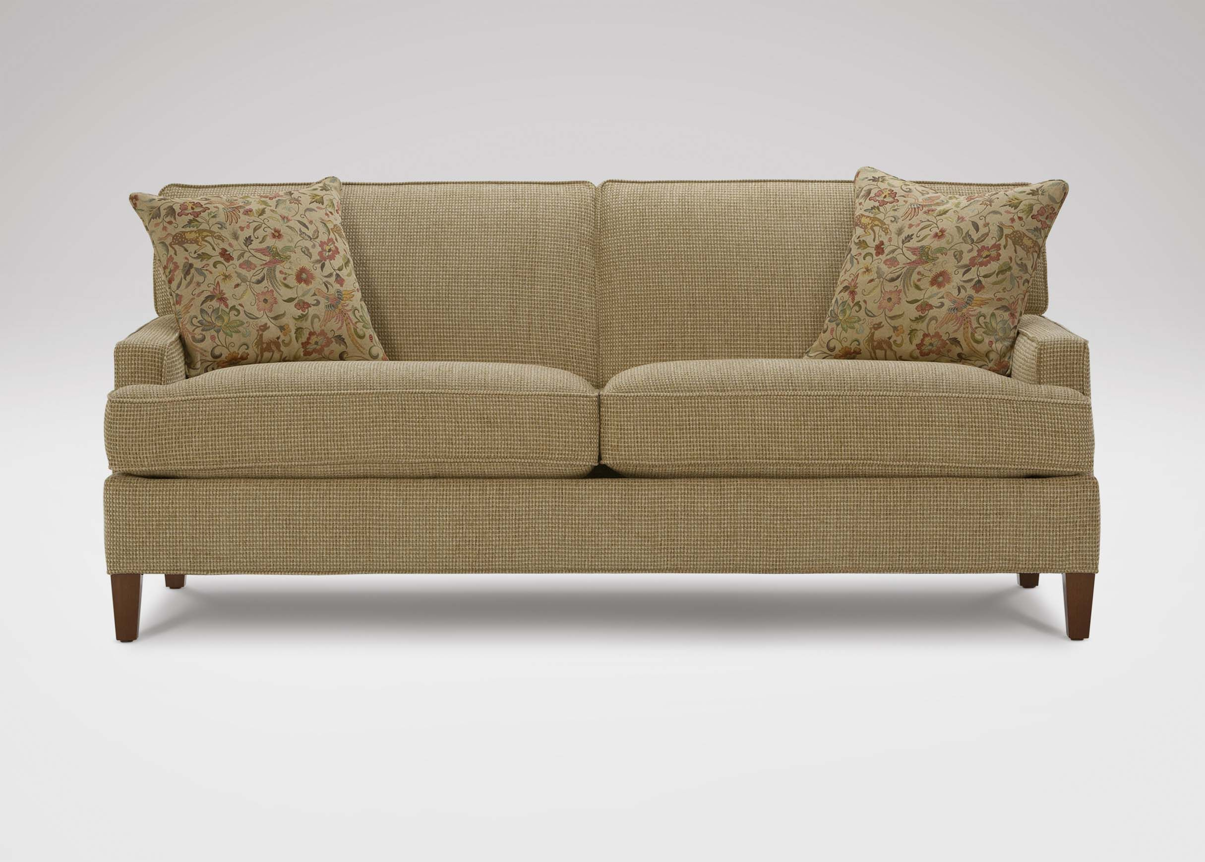 Bryant Sofa, Ethan Allen (Image 10 of 20)