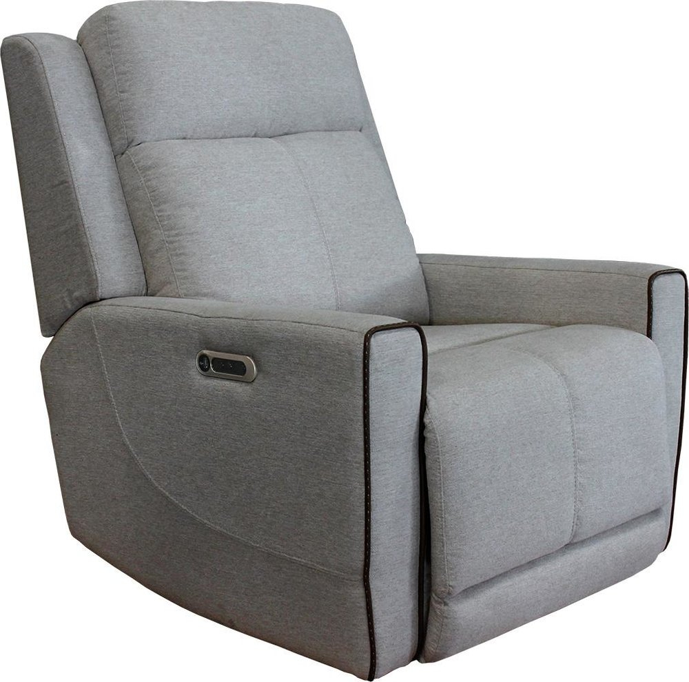 Cabo Dove Collection – Recliner, Loveseat, Sofa — Beachcomber Home Throughout Hercules Oyster Swivel Glider Recliners (Image 1 of 20)