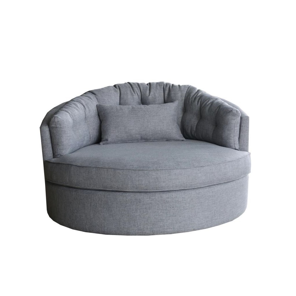 Callie Swivel Chair | Thriftway Furniture With Regard To Callie Sofa Chairs (Image 12 of 20)
