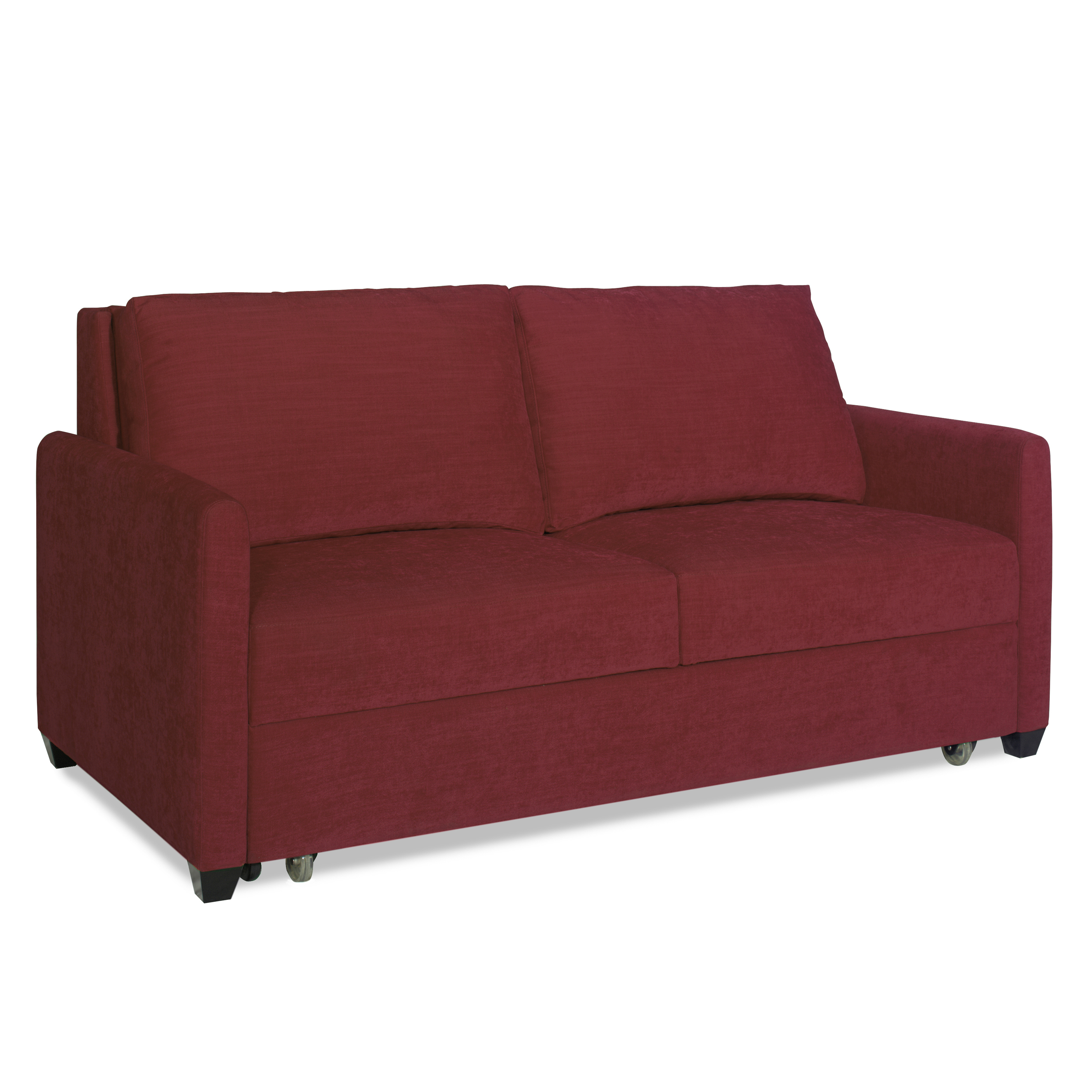 Cameron Sofa W/paragon Queen Sleeper – Lazar In Cameron Sofa Chairs (Photo 19 of 20)