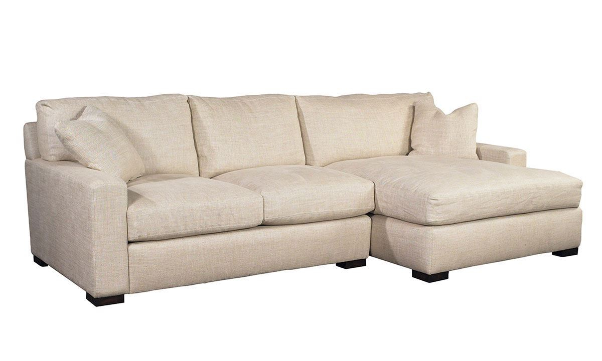 Cameron Sofa With Chaise End | The Dump Luxe Furniture Outlet With Regard To Cameron Sofa Chairs (Photo 15 of 20)