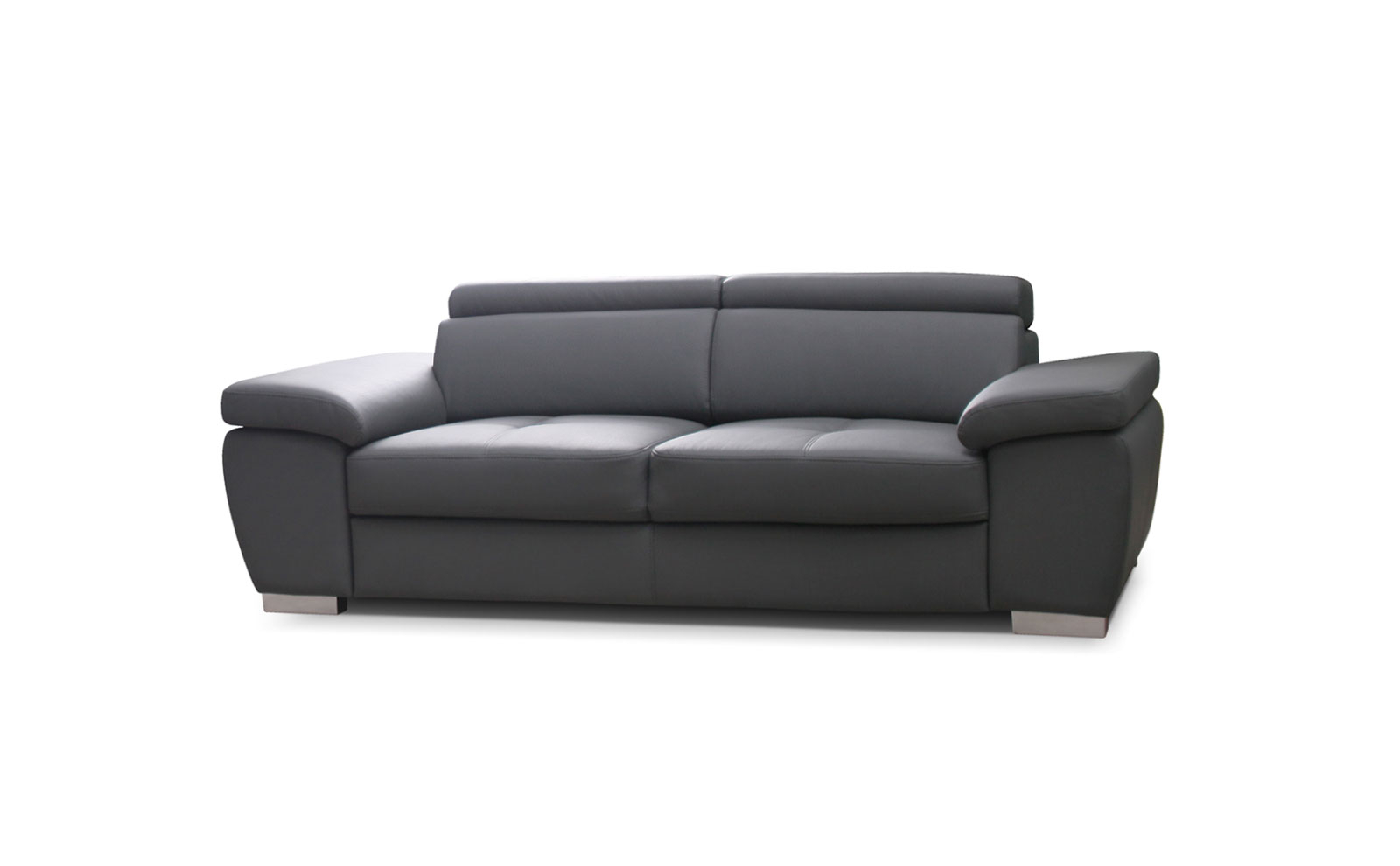 Cameron Three Seater Sofa – Modern Furniture Store In Dublin Throughout Cameron Sofa Chairs (Image 15 of 20)