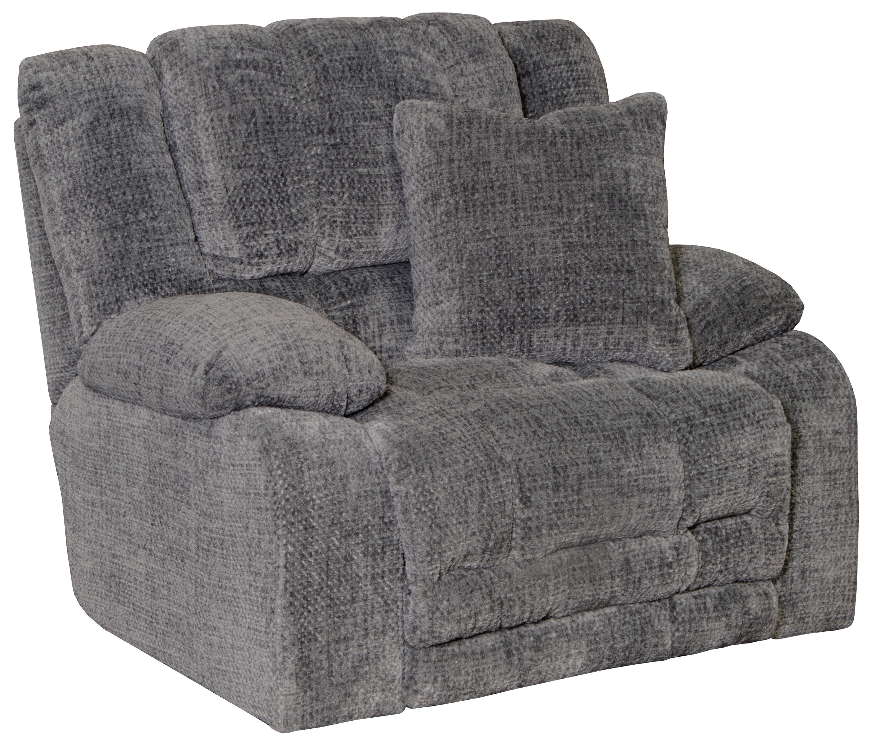 Catnapper | Wayfair For Gibson Swivel Cuddler Chairs (Photo 20 of 20)