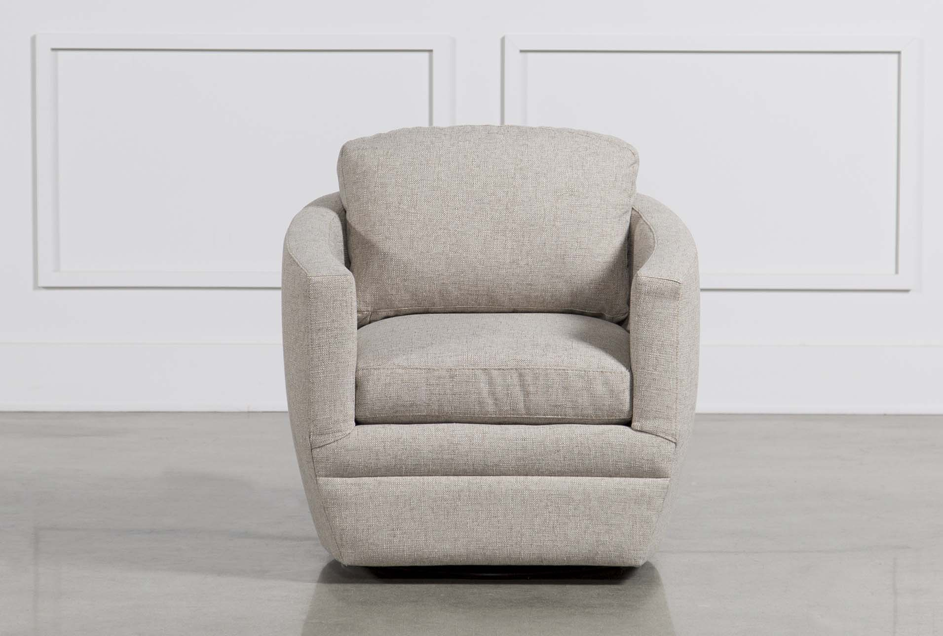 Chadwick Gunmetal Swivel Chair | Products | Pinterest | Swivel Chair In Chadwick Gunmetal Swivel Chairs (Image 3 of 20)