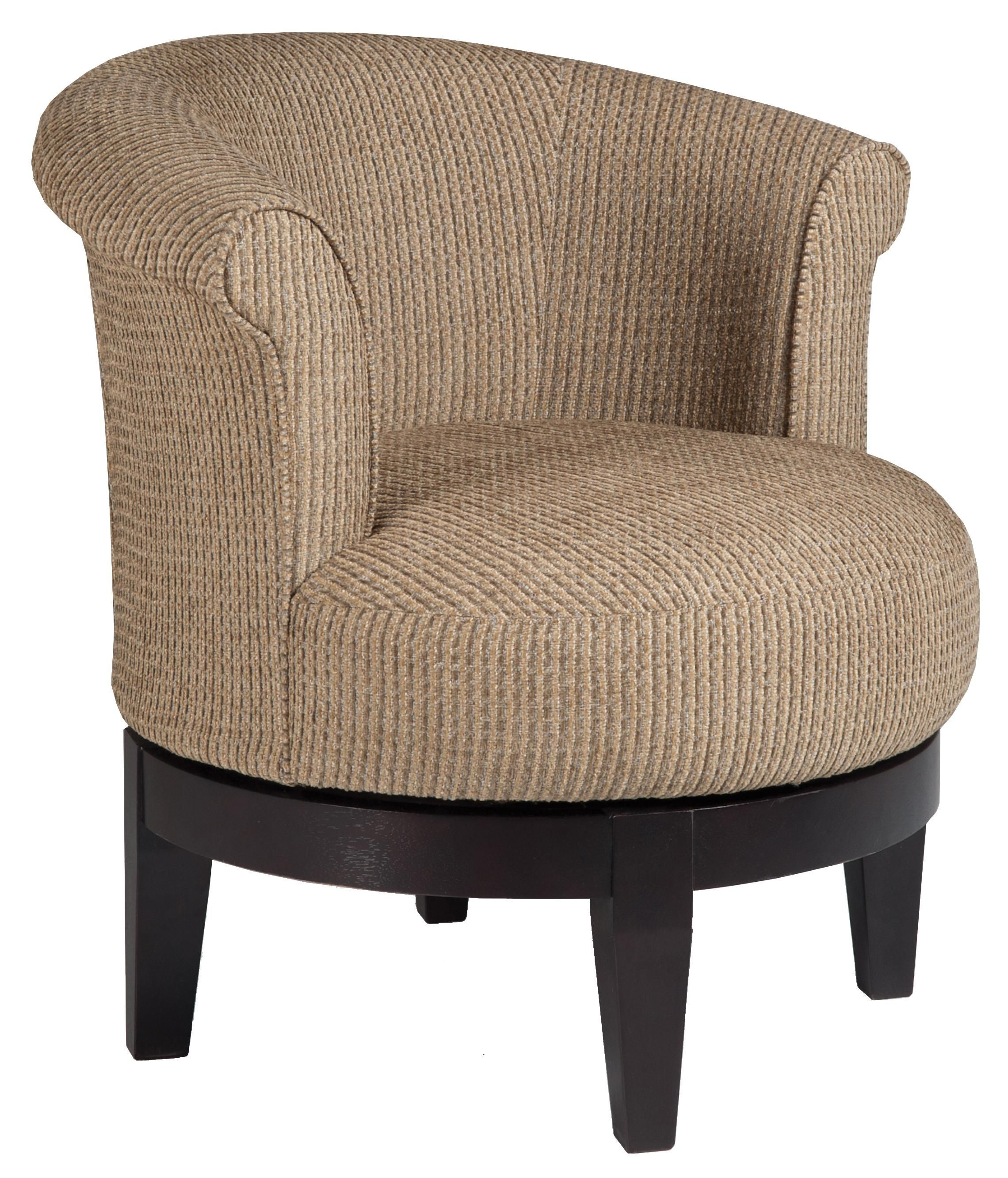 Chairs – Swivel Barrel Attica Swivel Chairbest Home Furnishings In Katrina Beige Swivel Glider Chairs (Image 5 of 20)