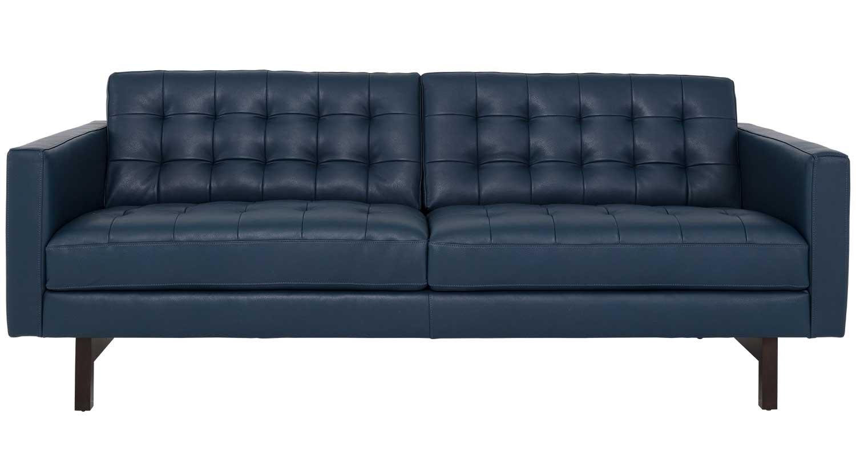 Circle Furniture – Parker Sofa | Designer Sofas Boston | Circle Regarding Parker Sofa Chairs (Image 3 of 20)